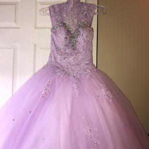 Quinceanera Dresses Dresses - Quinceañera Dress